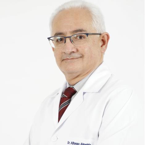 Dr. Alfonso Almeida M.