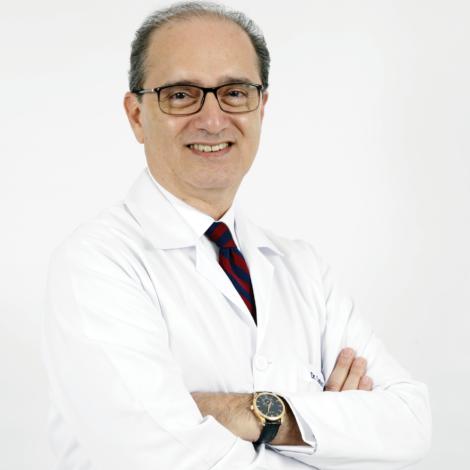 Dr. Carlos Luis Chacón P.