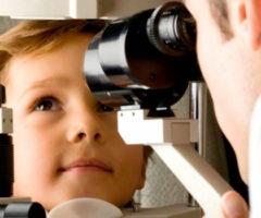 Miopía infantil: una epidemia del siglo XXI