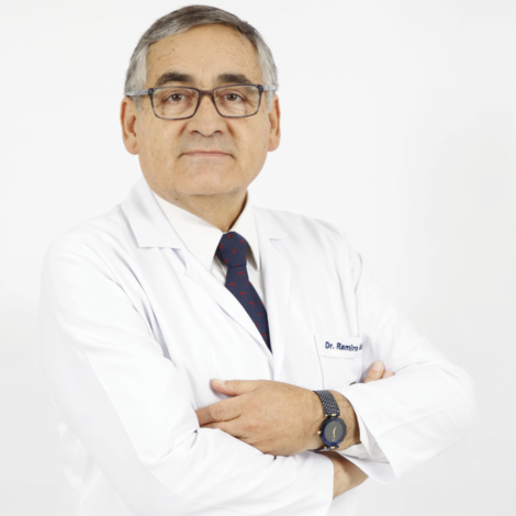 Dr. Ramiro Almeida Montero