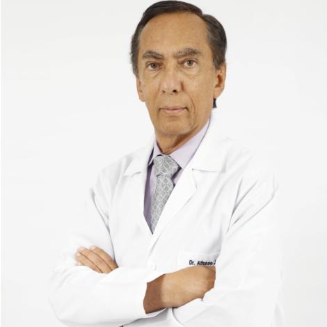 Dr. Alfonso Jaramillo Almeida