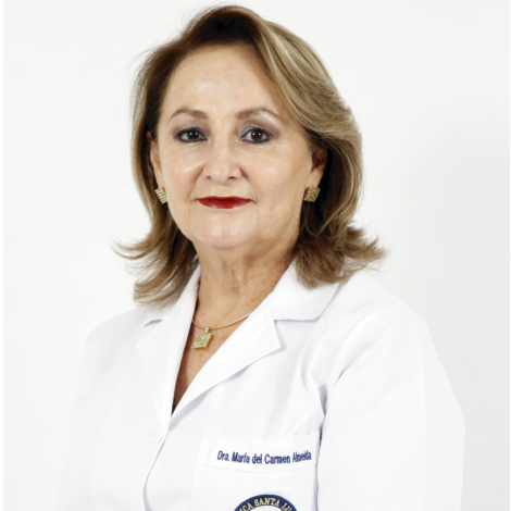Dra. María del Carmen Almeida Montero