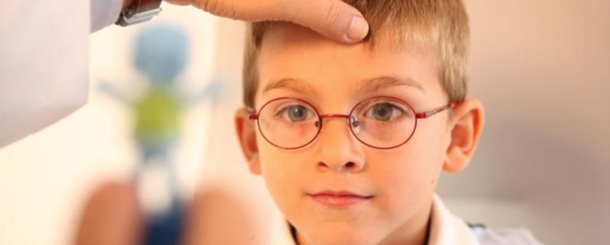 ¿Qué es el ojo perezoso o Ambliopía?