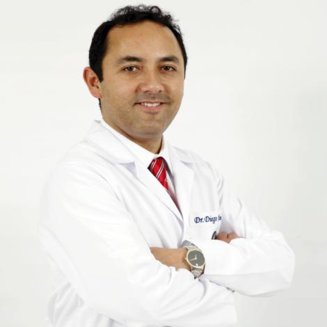 Dr. Diego Almeida Guerrero