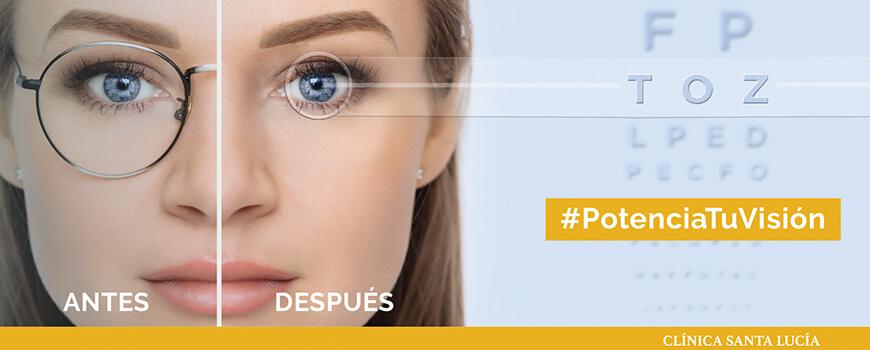 La cirugía refractiva puede mejorar su calidad de vida